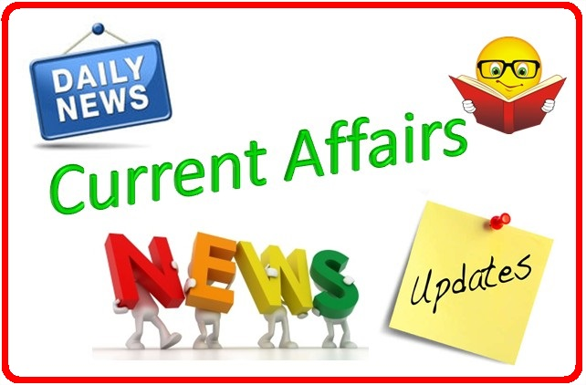 Current Affairs GK Questions Latest GK