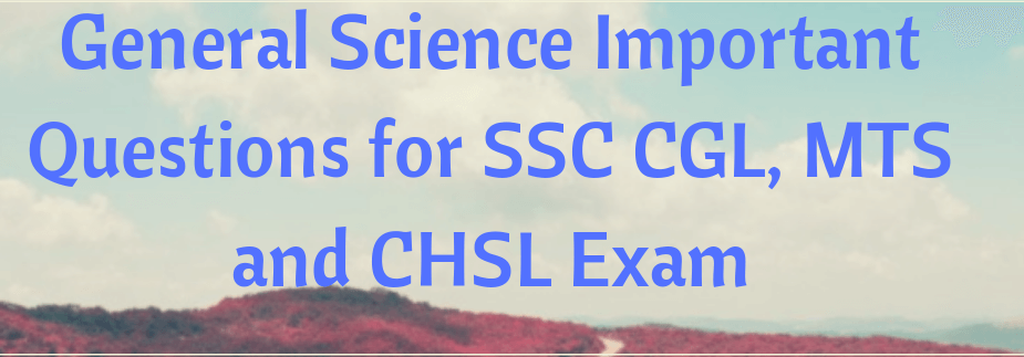 Top 65 Science Gk Questions HSSC SSC REET CTET HTET NET TET PTET Notes. Get Top 65 Science Gk Questions HSSC SSC REET CTET HTET NET TET PTET.