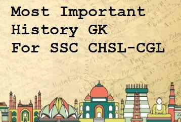History GK Questions 1266-1285 HTET HSSC SSC CTET HPTET PDF Download Free