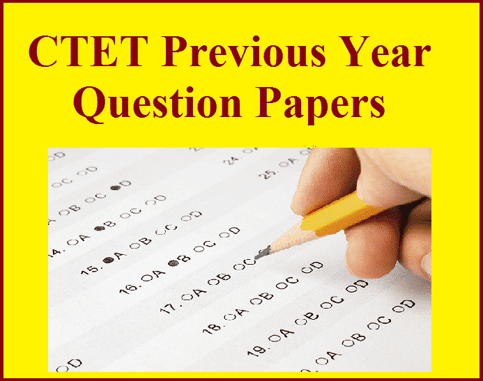 CTET Practice Set-1 TGT PGT PRT Exam Download Free PDF
