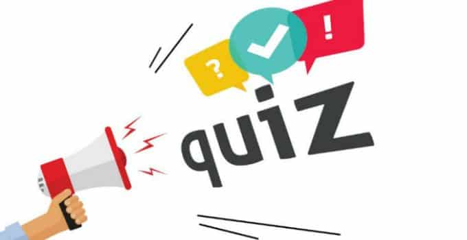Current Affairs 11 November 2019 Online Quiz Attempt Now Current GK