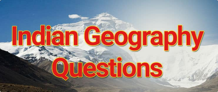 Geography GK Questions 786-825 Geography Notes in Hindi Download